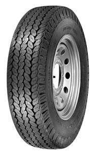 Power King Super Highway LT Tires